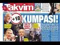 ŞOK KASET VİDEOSU AKP ve ERDOĞAN'IN  TÜM KASET İFTİRALARI VE GERÇEKLER