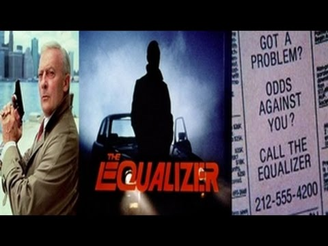 The Equalizer TV theme - Stewart Copeland - Edward Woodward