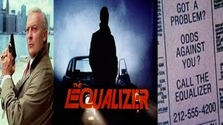 Video The Equalizer TV theme - Stewart Copeland - Edward Woodward download MP3, 3GP, MP4, WEBM, AVI, FLV Mei 2018