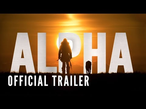 ALPHA - Official Trailer (HD)