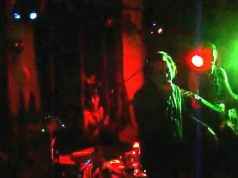 UFX - Melting The Skeleton Live Whitby Goth Weekend, Thursday 22 April 2010
