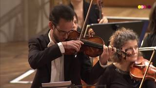 Beethoven »Tripelkonzert« | Julia Hagen / Jevgēnijs Čepoveckis / Aaron Pilsan | Wiener Konzerthaus
