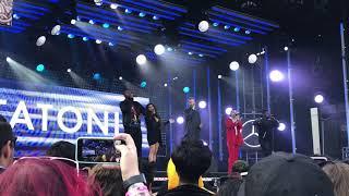 Pentatonix, The Evolution of Ariana Grande, Jimmy Kimmel Live!