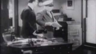 The Bank Dick (1940) starring W.C. Fields as Egbert Sousè