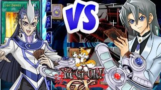 YuGiOh! GX Power of Chaos Sartoruis MOD  Aster vs Sartoruis PC Game by YassinE ParadoX