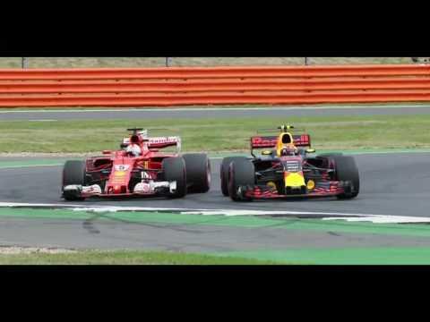 Claro RD - F1 GP de Hungría Horarios
