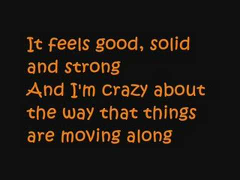 Lovin' You Lovin' Me-Chris Cagle w/ lyrics