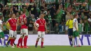 Irriterat efter att Elm trycker till Torsteinbø - TV4 Sport thumbnail