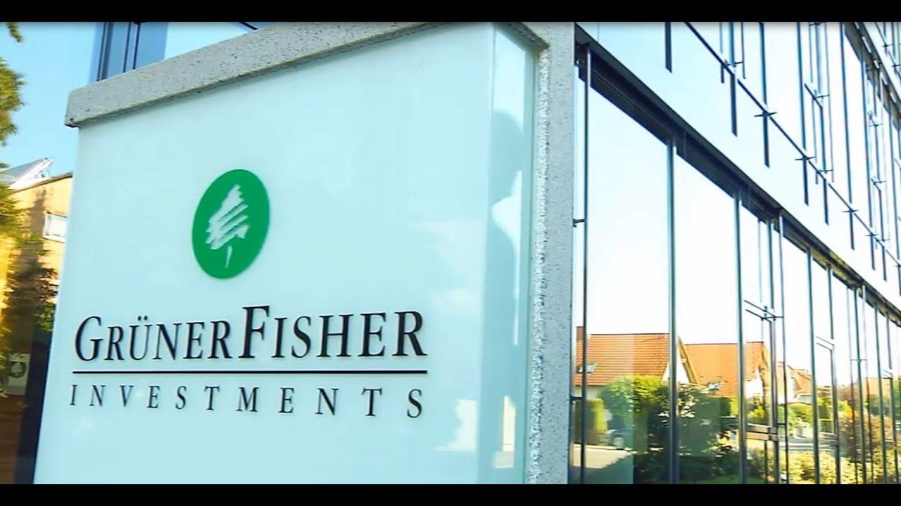 Grüner fisher investments