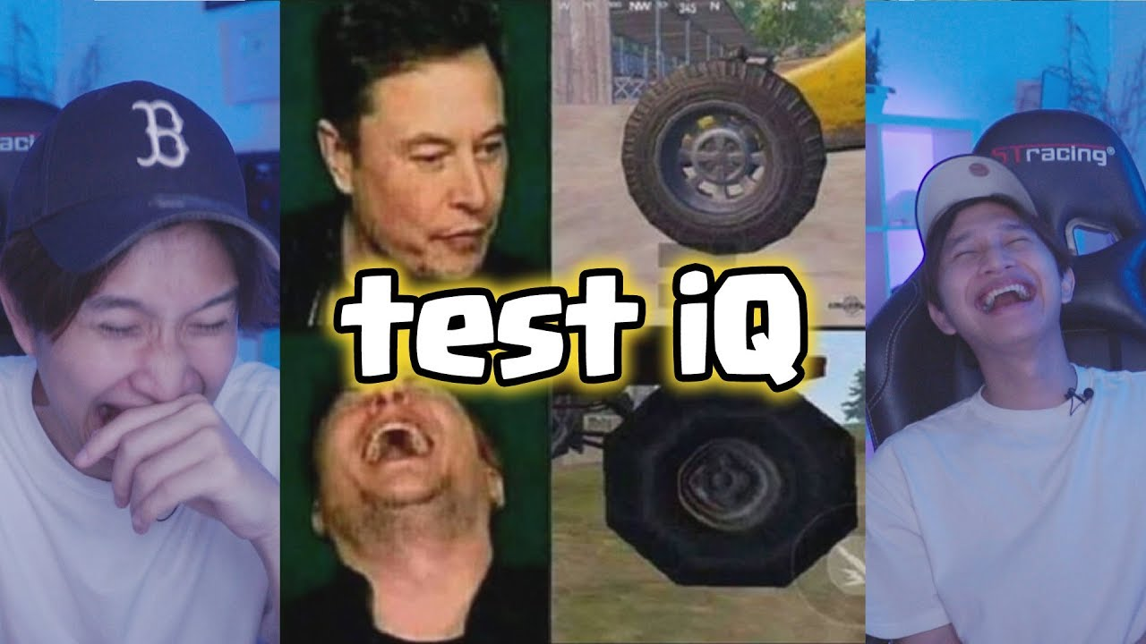 Jika Gambar Ini Lucu Berarti IQ Kamu Tinggi