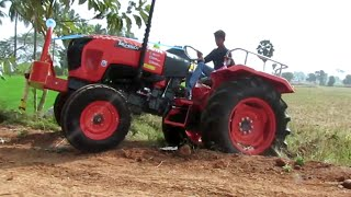 Kubota MU 4501 Tractor Full Specification   Japan 🇯🇵 New Tractor