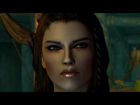 Skyrim- How to Get Lydia Back