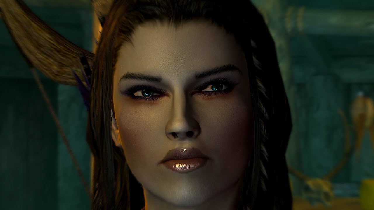 Image result for lydia awesome skyrim