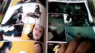 Unboxing DC y Marvel! Action Comics 1000 Batman, X-men, Alien, Dark Phoenix, Flash, Aquaman, SMASH