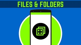 3. INTRODUCTION TO FILES AND FOLDER IN ANDROID STUDIO, HELLO WORLD | ANDROID APP DEVELOPMENT