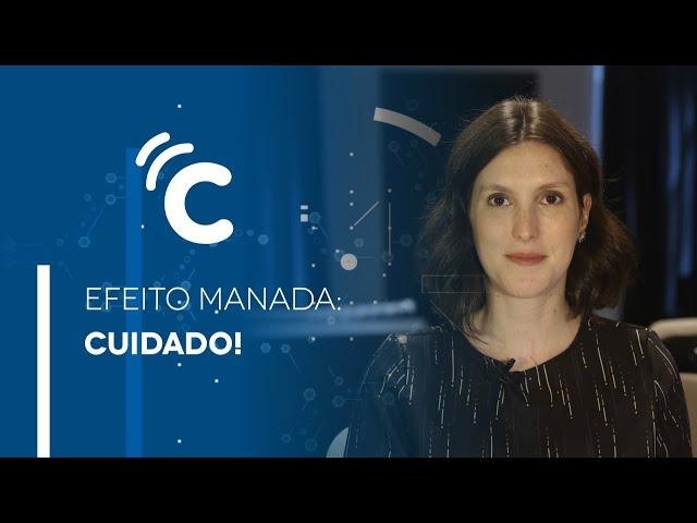 Efeito Manada, com Carol Sandler.