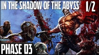 Splatterhouse (PS3) - Phase 3: In the Shadow of the Abyss (1/2)