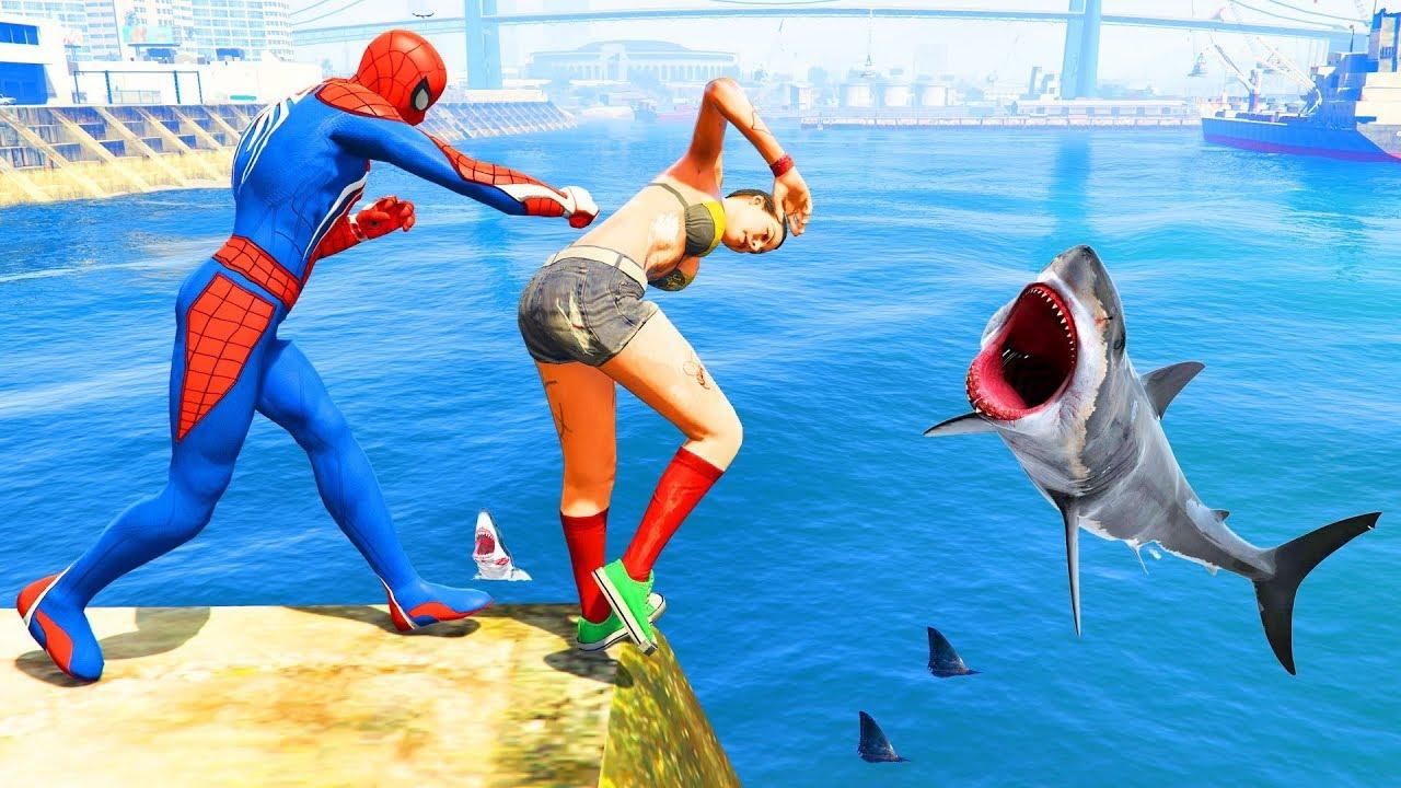 GTA 5 Epic Ragdolls/Spiderman Compilation vol.37 (GTA 5, Euphoria Physics, Fails, Funny Moments)