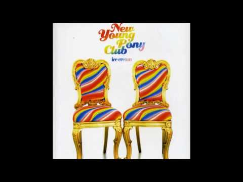 New Young Pony Club Feat Pharrell  Ice Cream Terry Urban Remixwmv