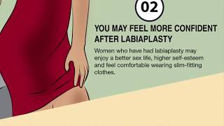 5 Facts You Probably Didn't Know about Labiaplasty