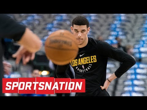 Jorge Sedano on Lonzo Ball autographs: '$199? Maybe $1.99' | SportsNation | ESPN