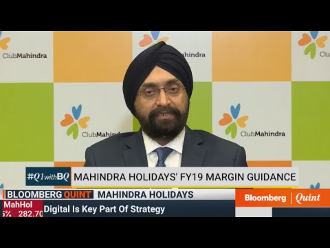 #Q1WithBQ | Decoding Mahindra Holidays' Earnings