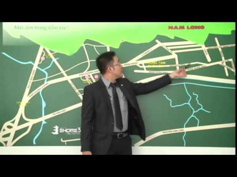 Giới thiệu chi tiết Ehome 3 – Tây Sài Gòn – Nam Long Group
