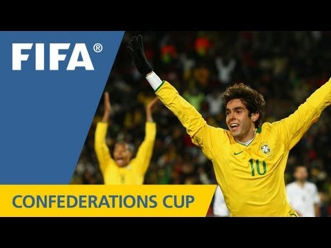 Top goals in Confederations Cup history