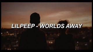 ☆lil peep☆ // worlds away (sub español)