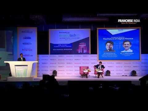 Future of Digital Finance