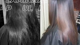 Hair Botox Chisinau