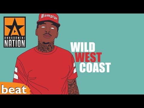 (FREE) YG Type Beat x Wild West Coast