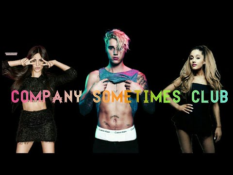 ( Video Clip) Crying in the club \ Company \ Sometimes - ( Mashup)