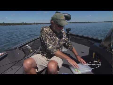 триггер рыболовный видео