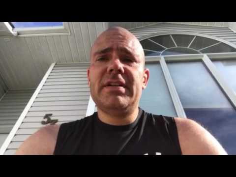 Kelowna Marathon Training Season 3 Run #18
