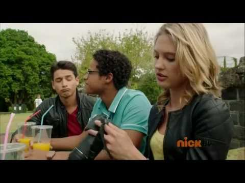 Power Rangers Super Megaforce  Power Rangers at the Zoo  Episode 6 Spirit of the Tiger