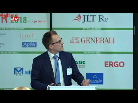 FIAR 2018 - BROKERS' Conference   Marc SCHMIELE Specialist, Distribution Union, GDV - German