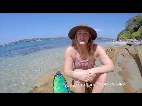 Plastic Ocean Prana Freediving Expedition - 2018 Travel Play Live Women's Adventure Grant App