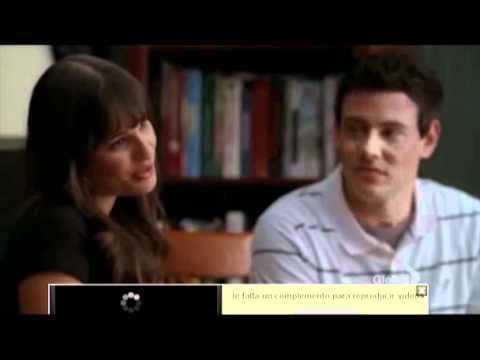 Ben - Glee Official Video HD