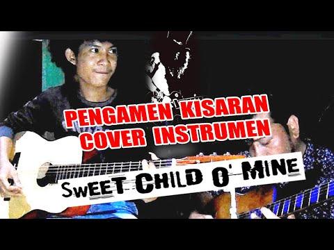 Belajar Cover  instrumen Akustik –  Sweet Child O' Mine – Guns N' Roses