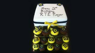 Happy 2nd Birthday RTÉ Player