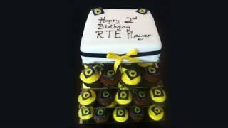 Happy 2nd Birthday RTÉ Player