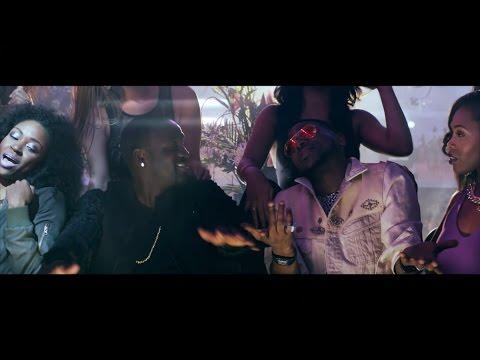 ▶vIDEO: Feeling The Nigga (REMIX) - D'banj & Akon