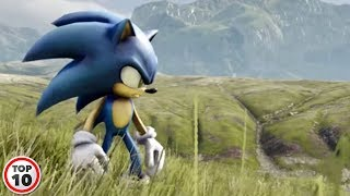 Top 10 Fan Made Sonic Games - Part 2