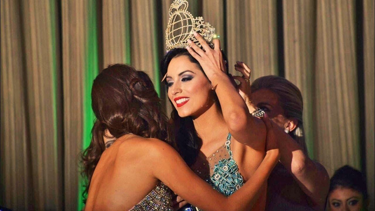 Miss Mundo Colombia 2015 - Coronación 2017-01-20