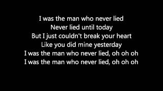 Download Maroon 5- The Man Who Never Lied (lyrics) Mp3