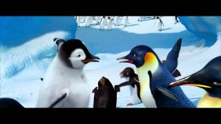 Happy Feet - Boogie Wonderland