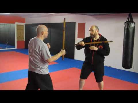 Rider Martial Arts 1 Minute Lesson #2