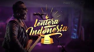 erix soekamti menginspirasi lentera indonesia