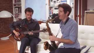 The Seasons: October with Gilad Hekselman & Ben Wendel